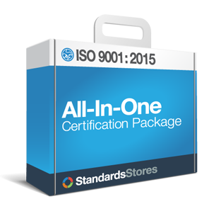 What is an ISO 9001 Quality Manual? - 9000 Store